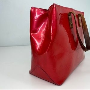 Louis Vuitton Bags - Strawberry Cream Louis Vuitton Vernis Reade PM Bag